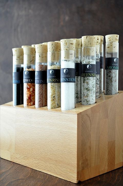 The Spiceologist Block Gourmet Sampler