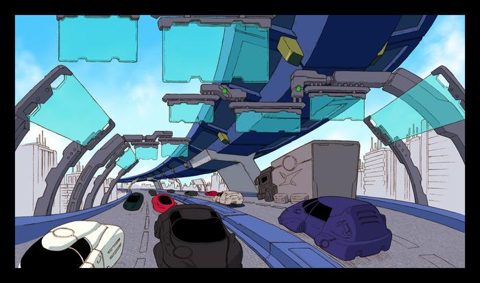 Mighty No.9, un Megaman-like sur Kickstarter par Keiji Inafune, créateur de la série 6bce78d9f503bd602b56962ab1752b8c_large