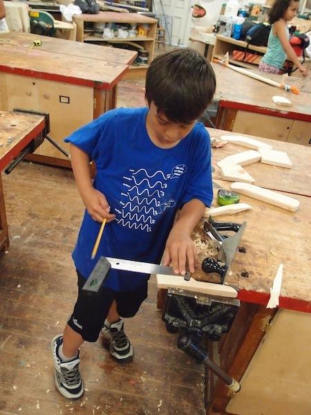 woodworking tools boston