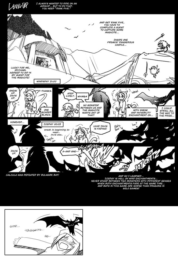 LVL UP page 2