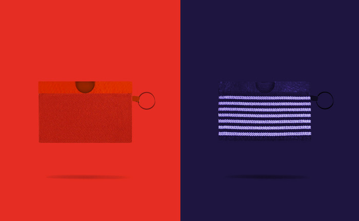 Red/Red - Blue Edition
