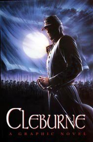 'Cleburne' Graphic Novel