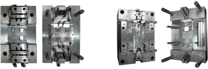 Example Injection Molds