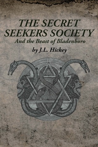 Secret Seekers Society Free Sample