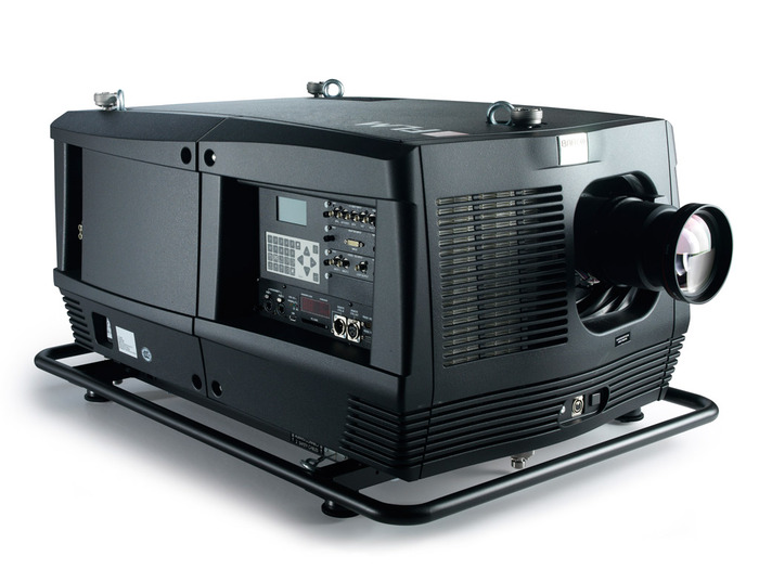 The new digital projector we need to purchase.