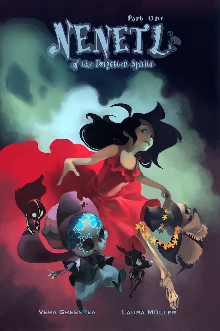 Nenetl of the Forgotten Spirits: Part One