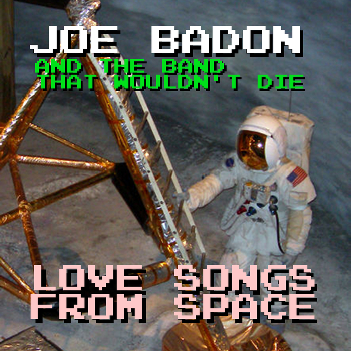 You can check out my music at: https://soundcloud.com/joe-badon