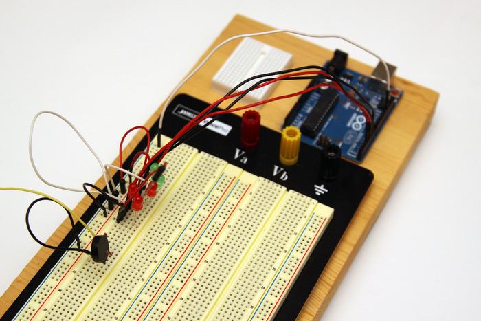 NanoVM - the embedded Java on microcontroller
