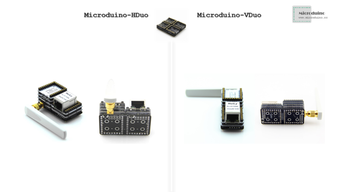 microduino  arduino in your pocket  small  stackable