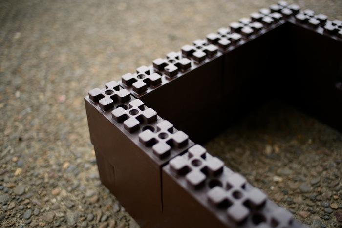 Togetherfarm Blocks A Modular Garden Box Anyone Can Build