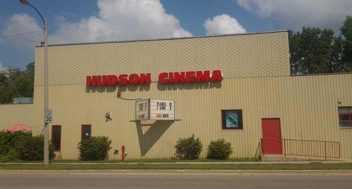 The Hudson Cinema