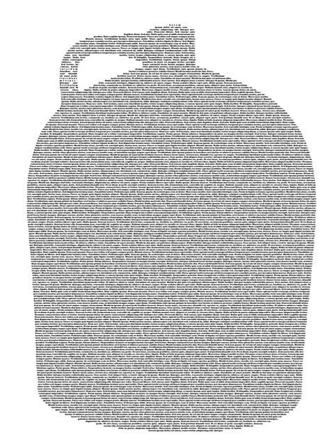 Be The Jug. Hundreds of backer names (hopefully) will come together to form The Jug on Jon's card.