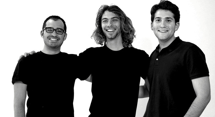 The Three Aqualibrium Founders - A Team Effort