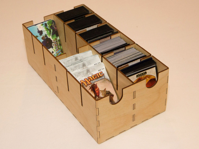 Magic: The Gathering Decks, Packs, Accessories and more!