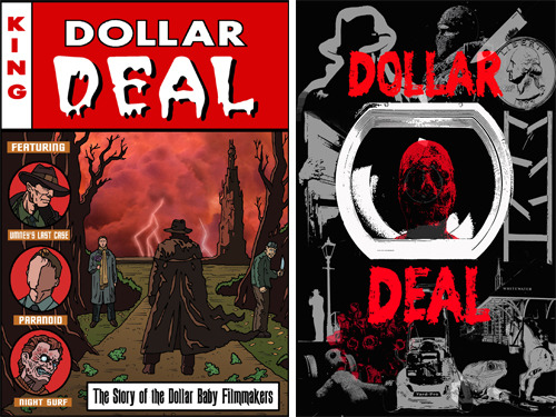 Original Dollar Deal Posters