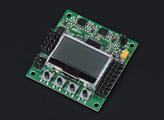 SwitchBlade Flight Controller