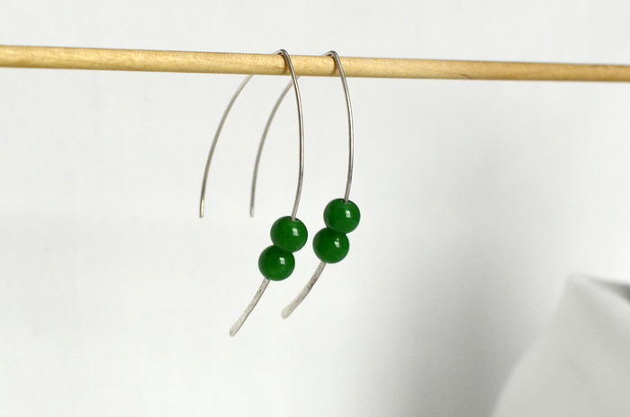 Level 6 - earrings