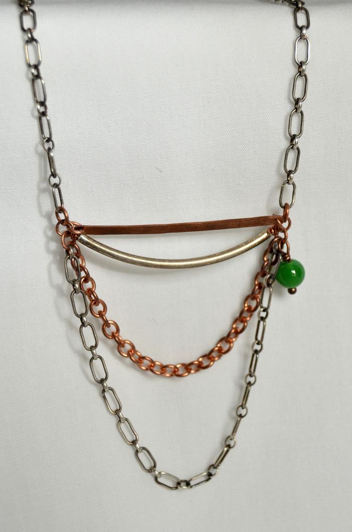 Level 6 - necklace