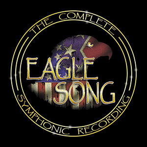 EAGLE SONG Original Cast Recording.