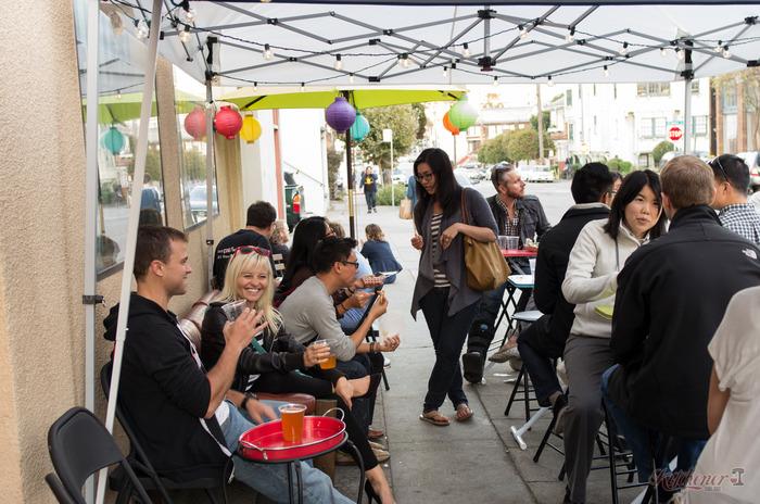 Kitchener Oakland Snack Bar