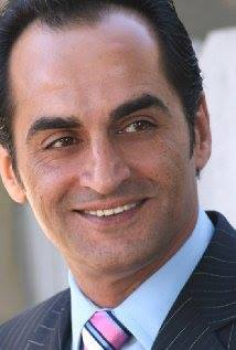 "Navid Negahban, as ""Doctor Kasim"""