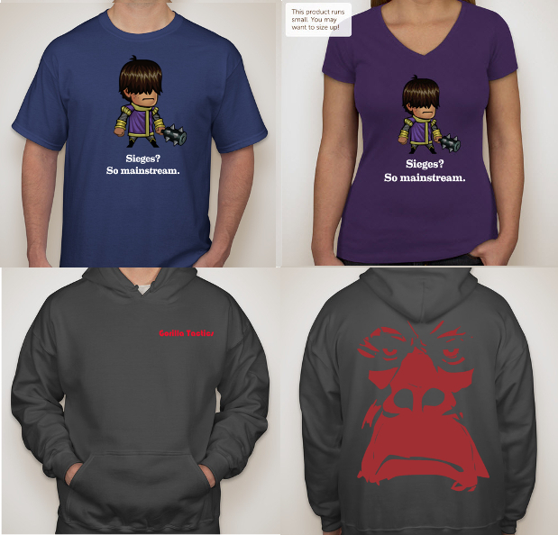 May change slightly during fulfillment (so images fit on the shirt, etc.) but not much.