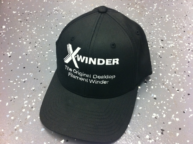 X-Winder Team Hat