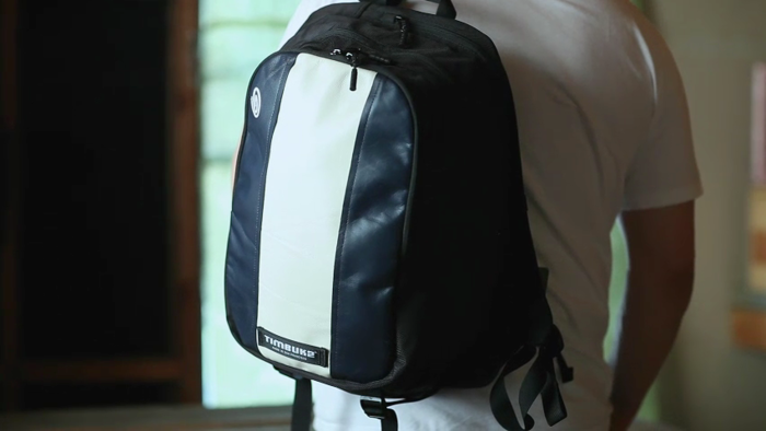 KNOCKOUT backpack