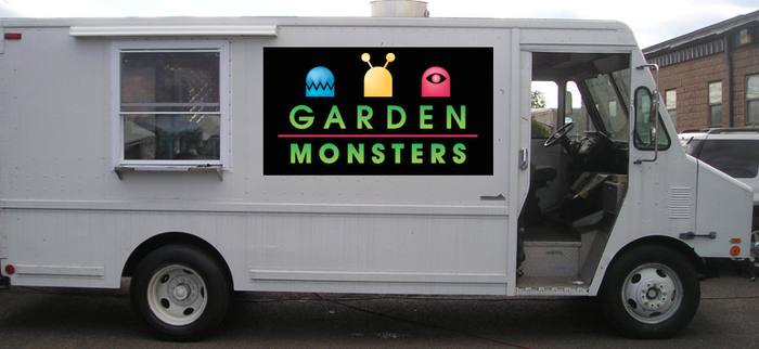 The Future of Garden Monsters, thanks to you!