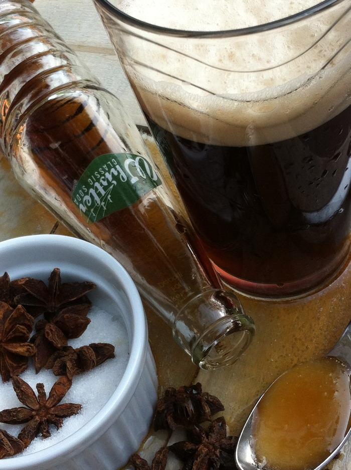 Whistler Root Beer