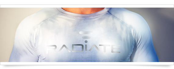Radiate Raised: $579,599