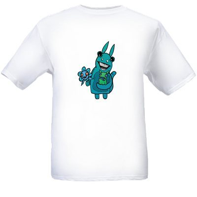 GRIGGLE T SHIRT. ADDITIONAL £8.00.