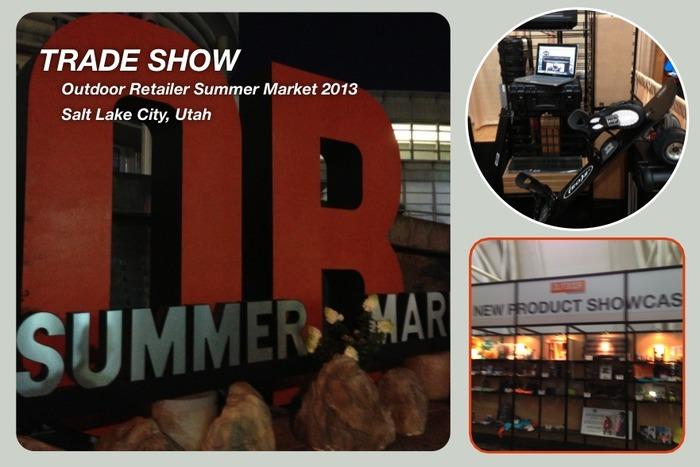 2013 Outdoor Retailer Summer Market