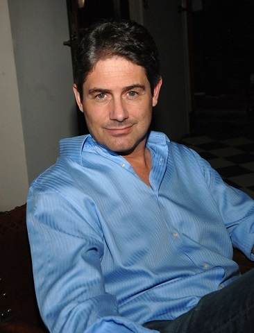 Zach Galligan (Gremlins, Hatchet 3)