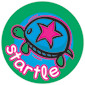Thank you from Startle!