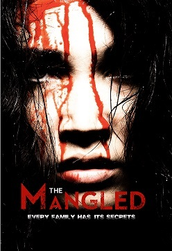 The Official The Mangled Poster.