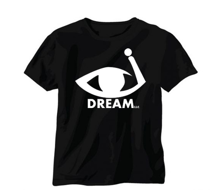 Eye Dream LLC. T-Shirt