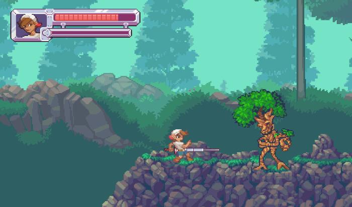 Legend of Lancer jousting game launches on Kickstarter