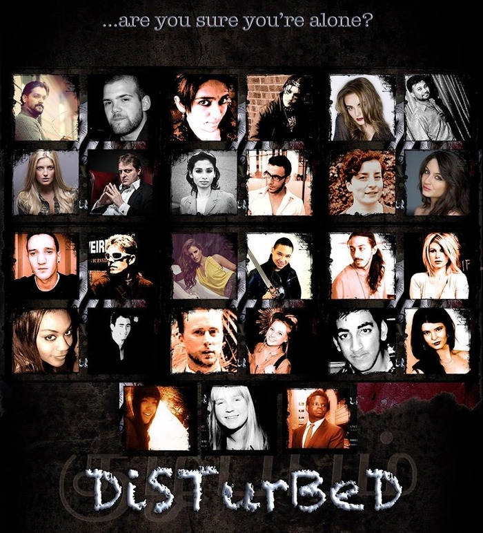 DiSTurBeD Team