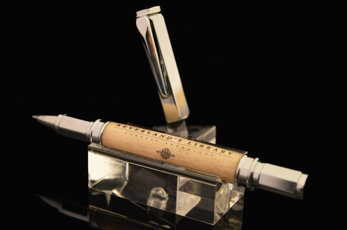 Pens for a Cause