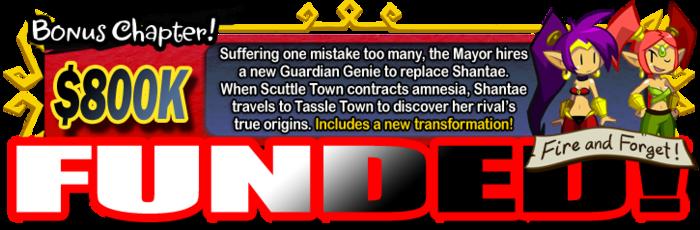 Shantae: Half-Genie Hero <br/> también verá la luz en XBOX One
