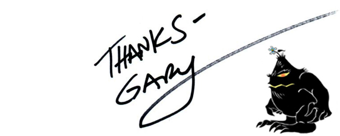 Bad Dreams: Volume 1 by Gary Winnick — Kickstarter