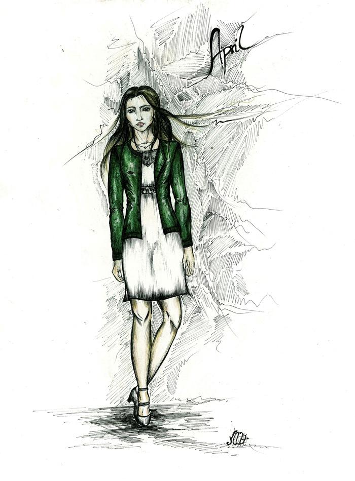 Costume Design by Marja-Lisa Hedenquiest