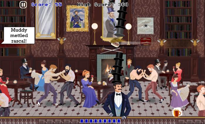 gentleman game