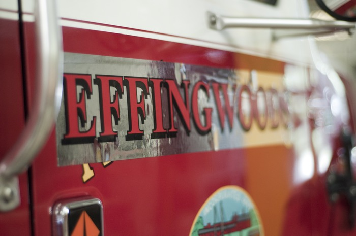 Effingwoods, NH Fire & Rescue