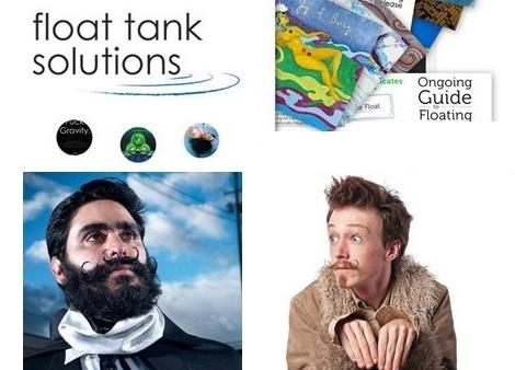 Ahskahn and Graham - FloatTankSolutions.com