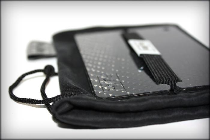 HuMn Wallet on Kickstarter