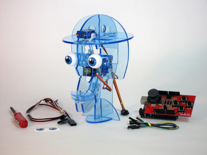 Assembled Human Kit