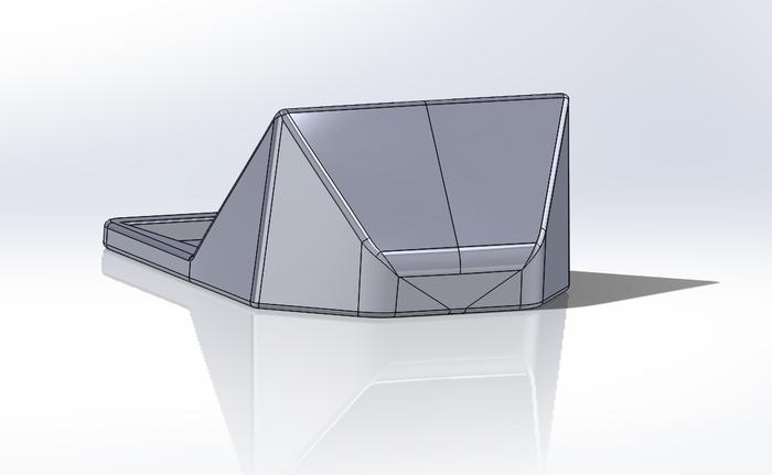 Case Concept Rear