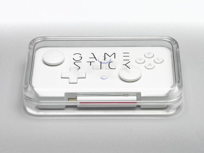 Gamestick on Kickstarter